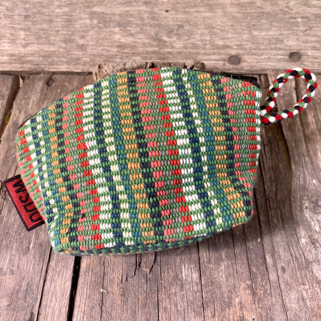 Large Money Purse - WSDO