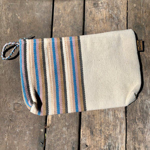 Rectangular Wash Bag - WSDO