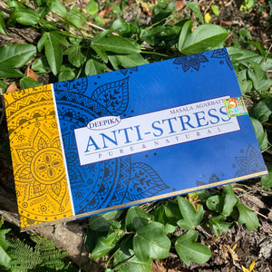 Deepika ~ Anti-Stress Incense
