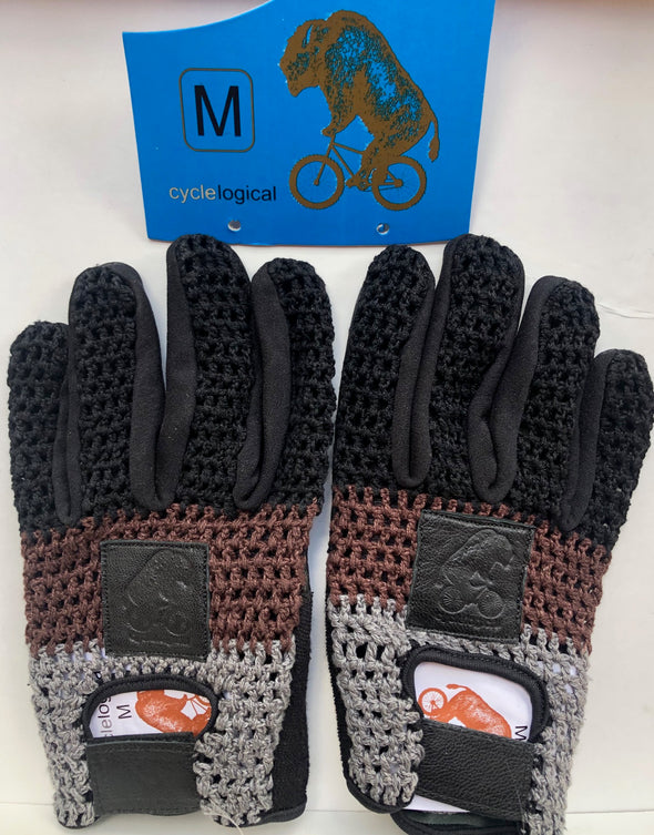 Beer drinking & Mtb glove