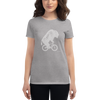 Woman's Bison T