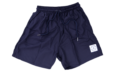 Moneybag Shorts - Navy