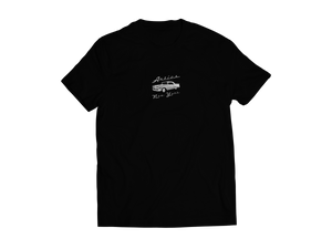 Hot Rod Tee - Black