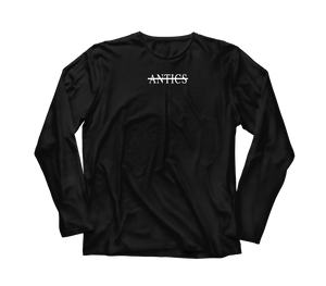"""Antics"" Longsleeve - Black"