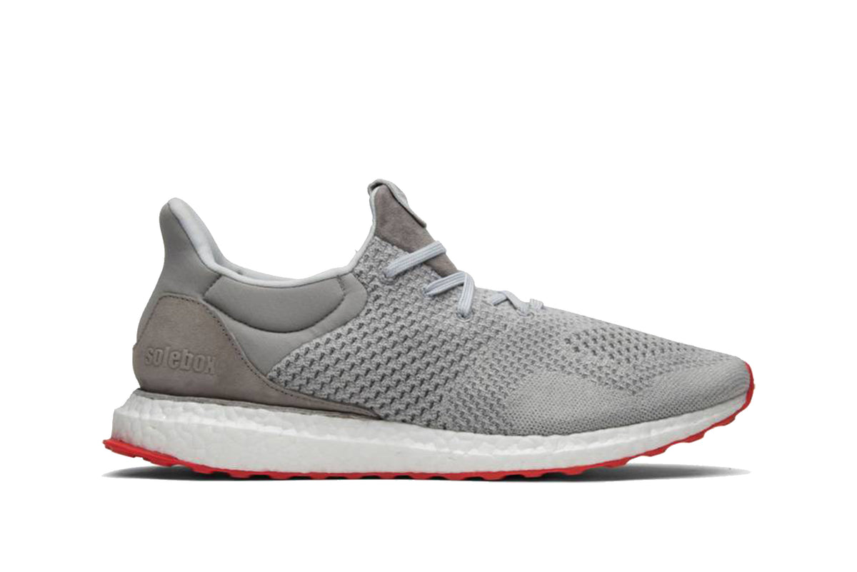 check out e34a0 90597 Solebox X adidas Ultra Boost Uncaged 1.0