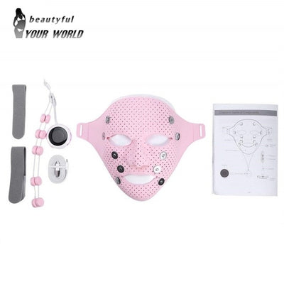 Masque en Silicone Magnétique Anti-Ride - extrembeaute