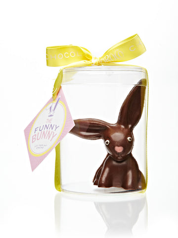 Funny Bunny Easter Bunny Medium