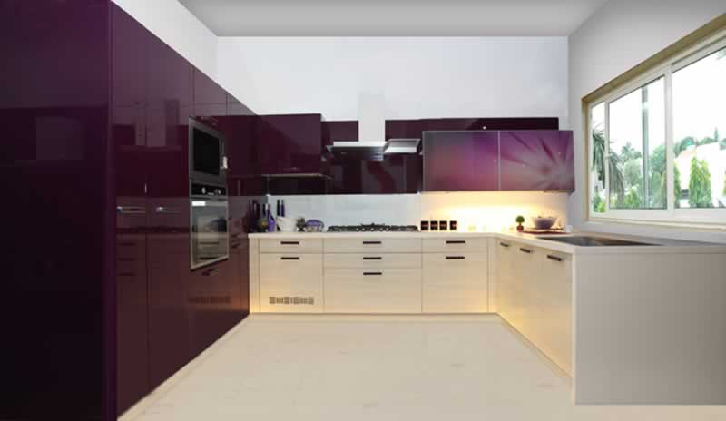 Select the best modular kitchen for your home!