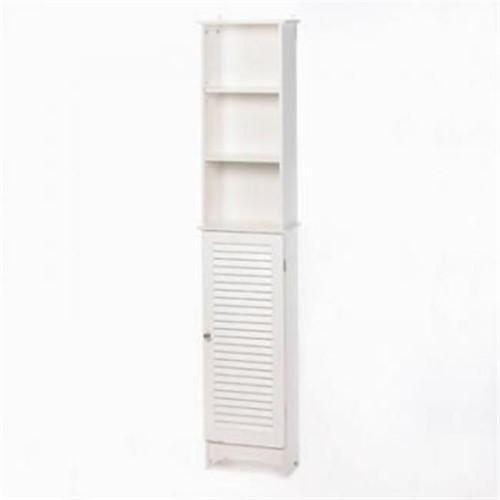 100 Nantucket Tall Storage Cabinet