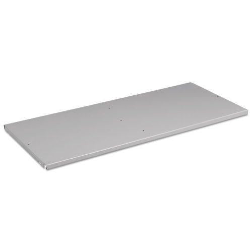 Alera® Steel Shelf for Heavy Duty Welded Storage Cabinet, 36w x 24d, Light Gray