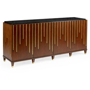 Chelsea House Drip Drop Sideboard