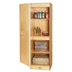 #1573 Jonti-Craft¨ Single Storage Cabinet
