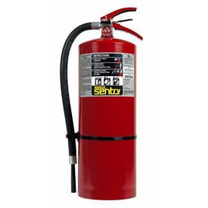 Ansul Foray, Aa20, Dry Chemical Extinguisher - 429006