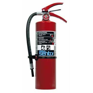 Ansul Plus-Fifty C, C05, Dry Chemical Extinguisher - 429014