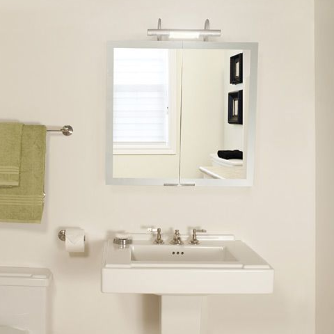 SIDLER Mirror Cabinet Axara Collection