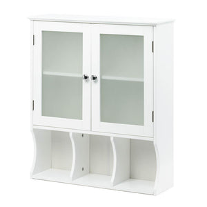 Aspen Wall Cabinet-kitchen storage cabinets