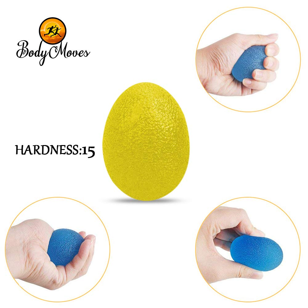 BodyMoves Finger Hand Training Device Recovery Equipment for