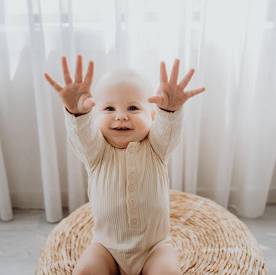 Protecting Their Skin: Picking the Right Fabrics For Your Baby