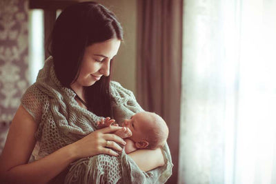 Breastfeeding Tips for a New Mum