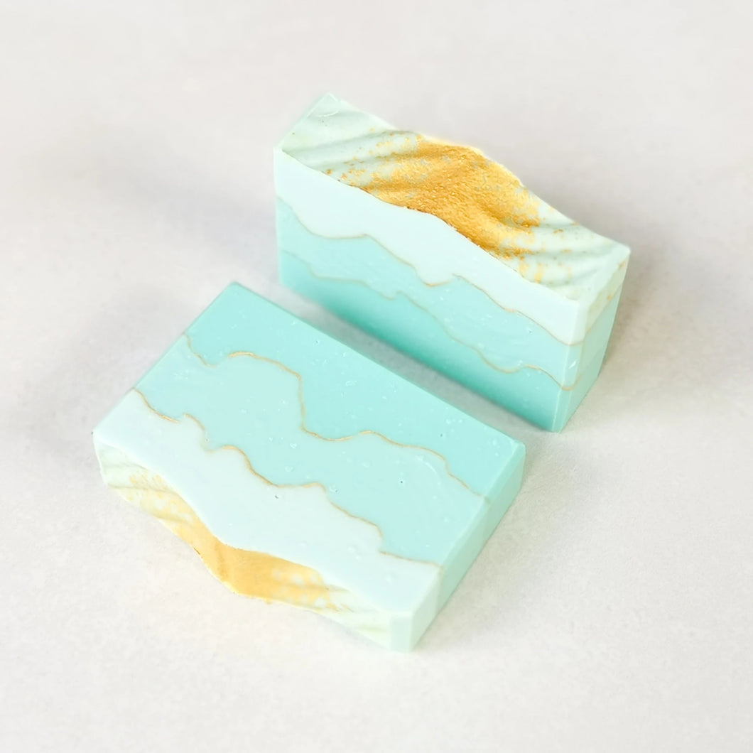 Maple & Mint Artisan Soap Eucalyptus & Mint