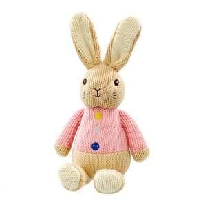 Flopsy Made with Love Knit Character