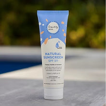 Load image into Gallery viewer, Frankly Eco Natural Sunscreen 120ml