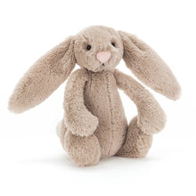 Load image into Gallery viewer, Jellycat Bashful Beige Bunny Small - Fauve + Co