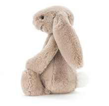 Load image into Gallery viewer, Jellycat Bashful Beige Bunny Small