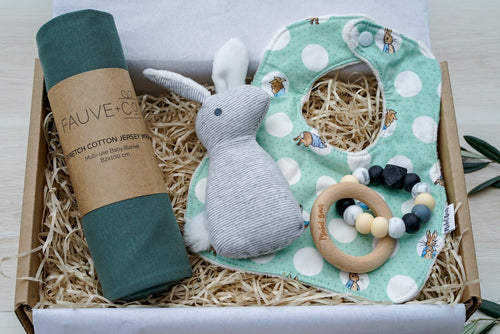 Marley Gift Box - Fauve + Co