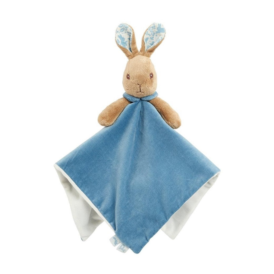 Peter Rabbit Bunny Comforter Blanket