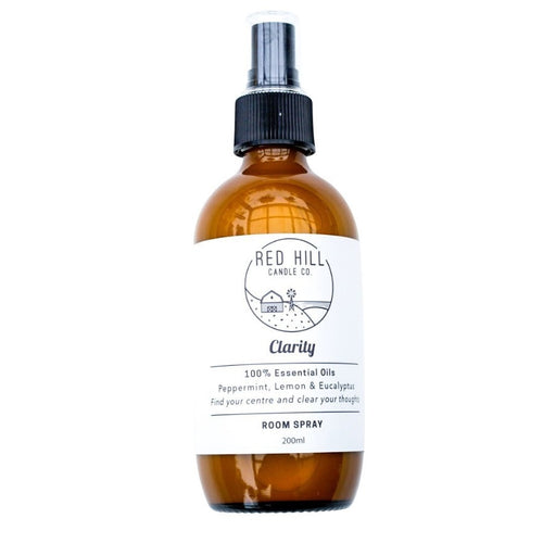 Red Hill Clarity Room Spray - Fauve + Co