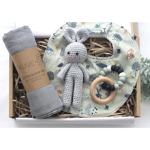 Load image into Gallery viewer, Sage Baby Gift Box