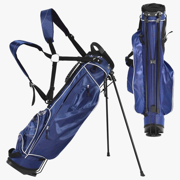 Amazing Golf Bag Organizer
