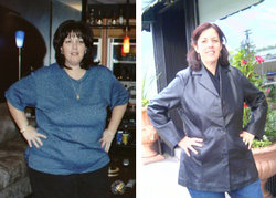 For Sfeld4, popular weight loss programs didn't bring the results she wanted.  She made the decision a few years back to finally take control of her weight and has since then lost 96 pounds by counting calories and incorporating daily exercise. ...