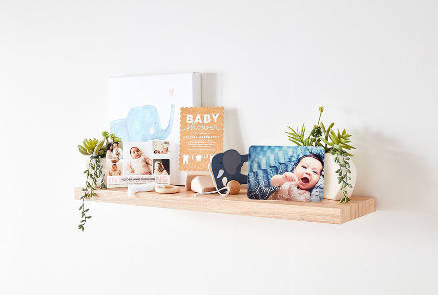 You've painted the walls the perfect hue, picked out the coziest crib, and stocked up on all the necessities—now what? Of course, you want your baby room to look great, but it should be well-organized and functional, too