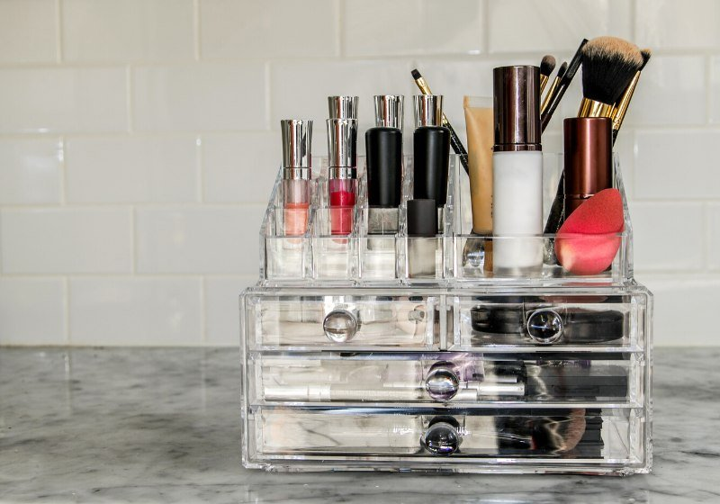 17 Makeup Organizers And Storage Ideas For Makeup Junkie