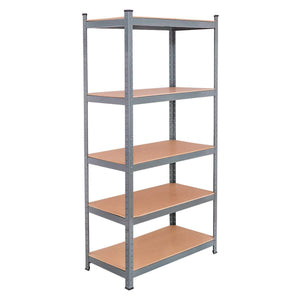 Select nice tangkula 72 storage shelves heavy duty steel frame 5 tier garage shelf metal multi use storage shelving unit for home office dormitory garage