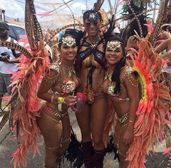 What to Really Expect for Trinidad Carnival! Part 1