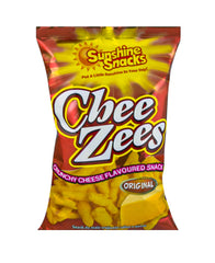 Chee Zees