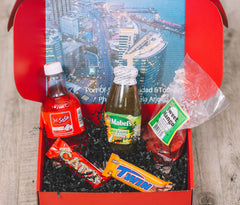 MINI TRINI BOX - 3 Month Subscription