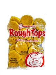 Rough Tops Biscuits