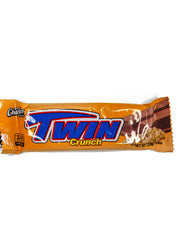 Twin Crunch Chocolate