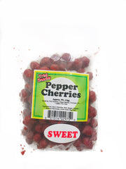 Pepper Cherries