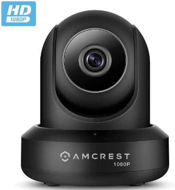 Keep your family and belongings safe by installing the best wireless webcams