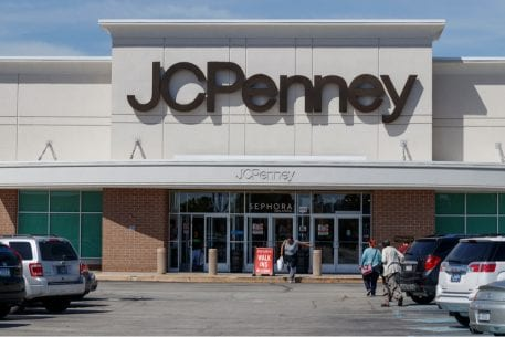 JCPenney, Sephora To Maintain Partnership For In-Store Experience