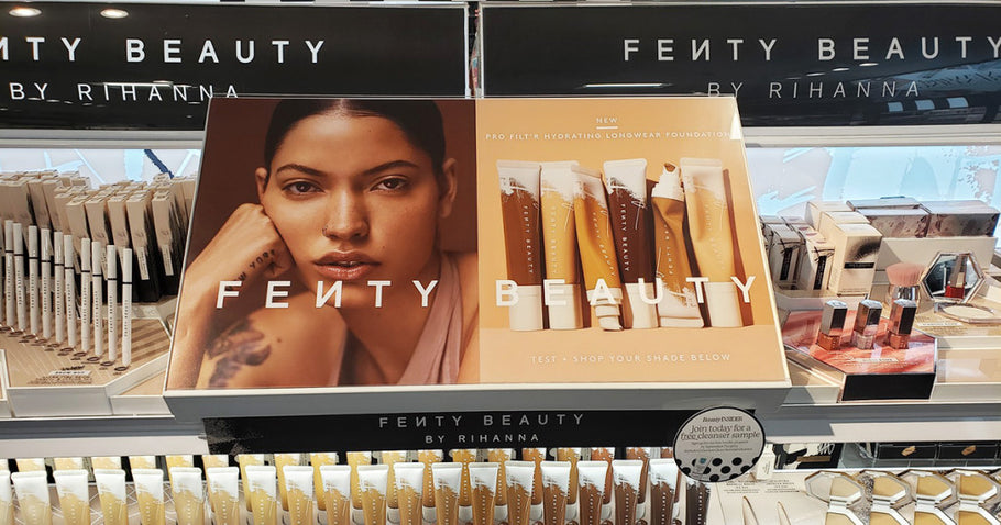 How to Save When Shopping Fenty Beauty Products
