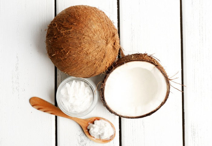 Today, it's all about 20 uses for coconut oil