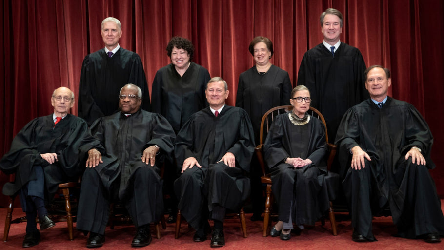 SCOTUS Just took a Case that Could Challenge Abortion Rights—in the Midst of the 2020 Election