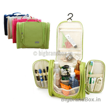 Load image into Gallery viewer, Toiletry Kits Bag Organizer Color May Vary
