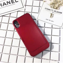 Load image into Gallery viewer, HARVEY iPhone Makeup Case - Available from iPhone 6 to iPhone XS